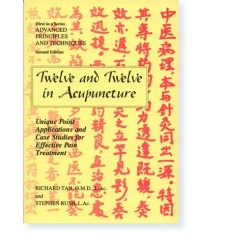 Twelve and Twelve in Acupuncture (BC538)