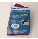 Therapacks Cover for Shoulder & Neck Pack - Medium (A119)