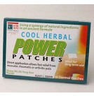 Shang Shi Zhi Tong Gao Plaster Cool Herbal Power Patches (PA433)