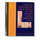 Clinical Therapeutic Applications of the Kinesio Taping Method (OT802)