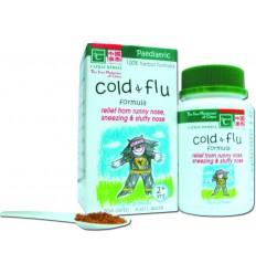Cold And Flu Formula (Paediatrics) - Agastache & Menthe Formula - Xiao Er Gan Mao Chong Ji (CH414)
