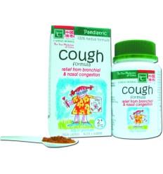 Cough Formula (Paediatric)- Astragalus & Psoralea Formula- Xiao Er Gu Ben Ke Chuan Chong Ji (CH439)