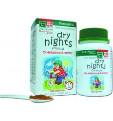 Dry Night Formula (Paediatrics)- Rosa & Cuscuta Formula- Yi Niao Bao Tong Chong Ji (CH443)