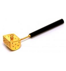 Brass Moxa Burner (MX46)