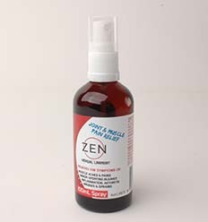 Zen Liniment 100ml Spray (ZEN100)