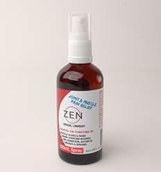 Zen Tincture 100ml Spray (ZEN100)
