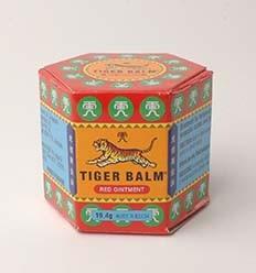 Tiger Balm Red Extra Strength (TBR)