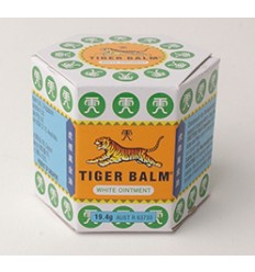 Tiger Balm White Regular (TBW)