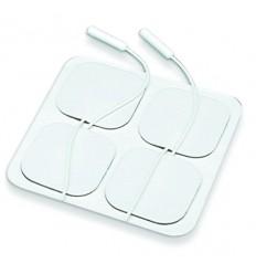Reusable Tens Pads 4.1x4.1cm (EA605)