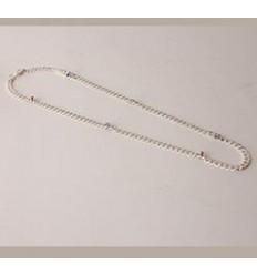 Silver Diode Chain (JSD)