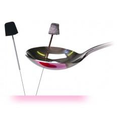 Metal Split Spoon (MX32)