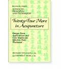 Twenty-Four More In Acupuncture - Advanced Principles and Techniques (BC540)