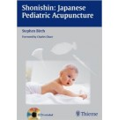 Shonishin: Japanese Pediatric Acupuncture (with DVD) (BC270)