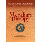 Introduction to Meridian Therapy (BC801)