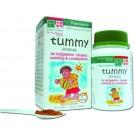 Tummy Formula (Paediatrics)- Raphanus & Crataegus Formula- Xiao Shi Bao Tong Chong Ji (CH442)