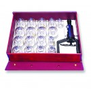Plastic Cupping Set  (CP03)