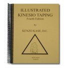 Illustrated Kinesio Taping 4th Edition (OT803)