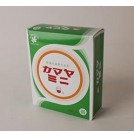 Kamaya Mini Green Moxa 600 pcs per box (MX13)