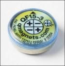 Quadrapole Magnet 15mm x 2mm (EQF15-2)